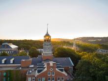 Samford University in Alabama.
